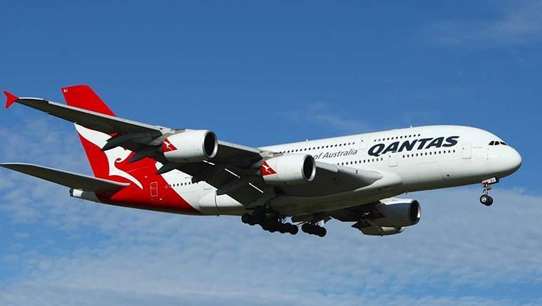 Qantas, uçuş biletleri