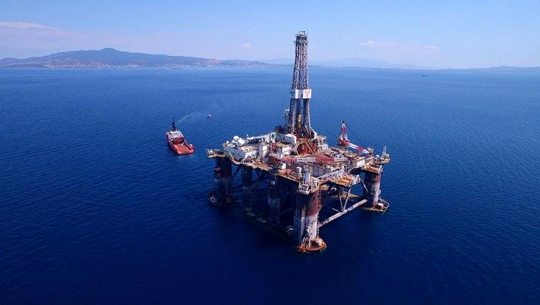 türkiye karadenizde çıkarılacak doğalgaz