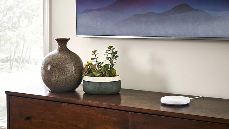 Samsung SmartThings Hub özellikleriyle evler daha akıllı!