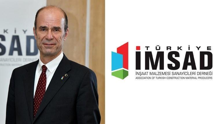Türkiye İMSAD Başkanı Tayfun Küçükoğlu