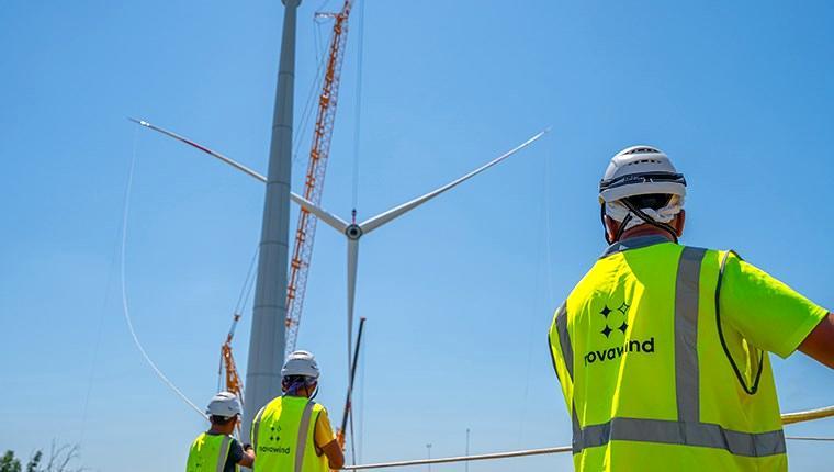 Rosatom, rüzgar enerjisi