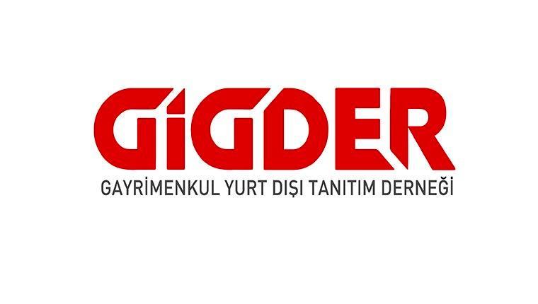 GİGDER, uluslararası konut satışı
