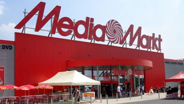 MediaMarkt'ta beyaz eşyada yüzde 20 indirim!