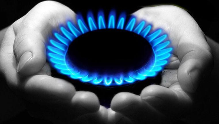 doğalgaz ısınma
