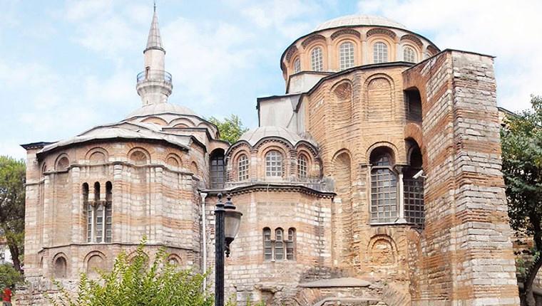 Kariye Camisi