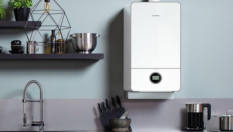Bosch Termoteknoloji ısıtma sezonuna hızlı başladı