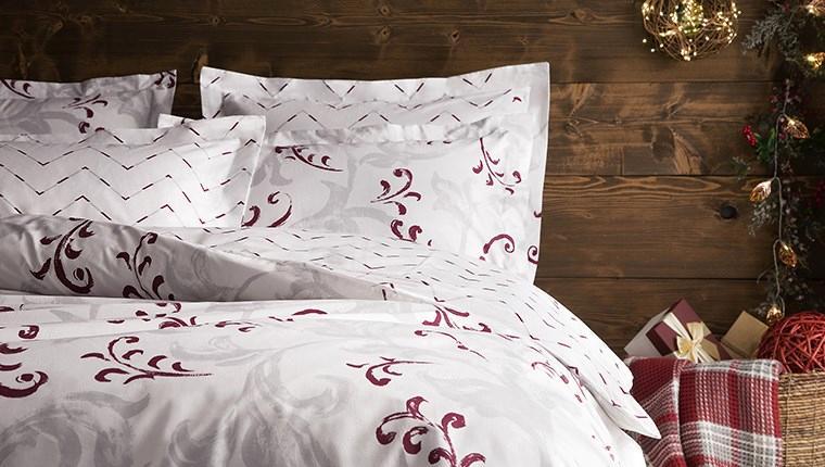 Yataş Bedding, yeni yıl heyecanını evinize getiriyor