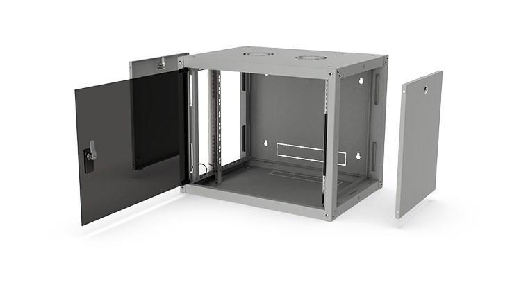 EcoLine duvar tipi kabinet serisi