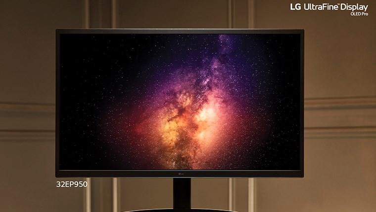 LG Ultra yeni monitör serisi