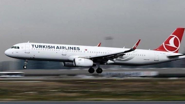 THY, 13 Ocak'taki uçuş sayısıyla Avrupa'nın zirvesinde!