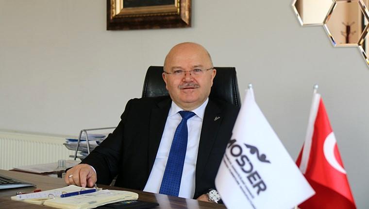 Türkiye Mobilya Sanayicileri Derneği