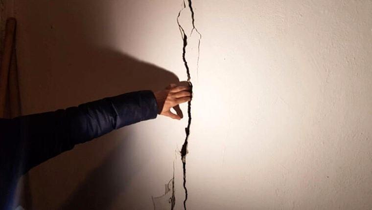 kayseri deprem