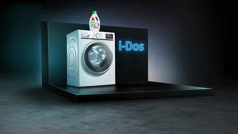 Siemens çamaşır makinesi