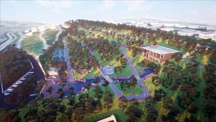 TOKİ, yeni Millet Bahçesi projeleri için ihaleye çıkıyor!