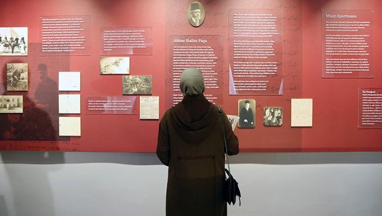 Mehmet Akif Ersoy Hatıra Evi