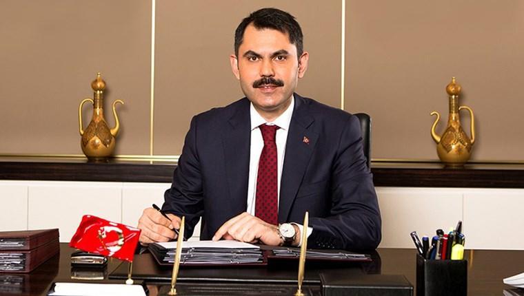 Murat Kurum,