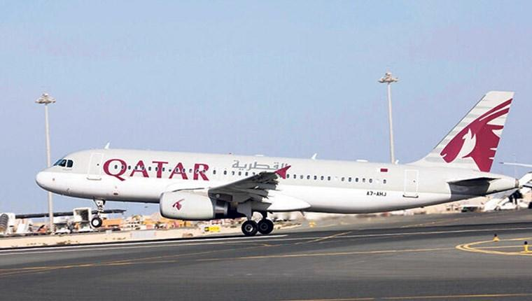 Qatar Airways,