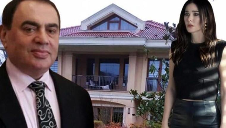 Defne Samyeli Yusuf Araz