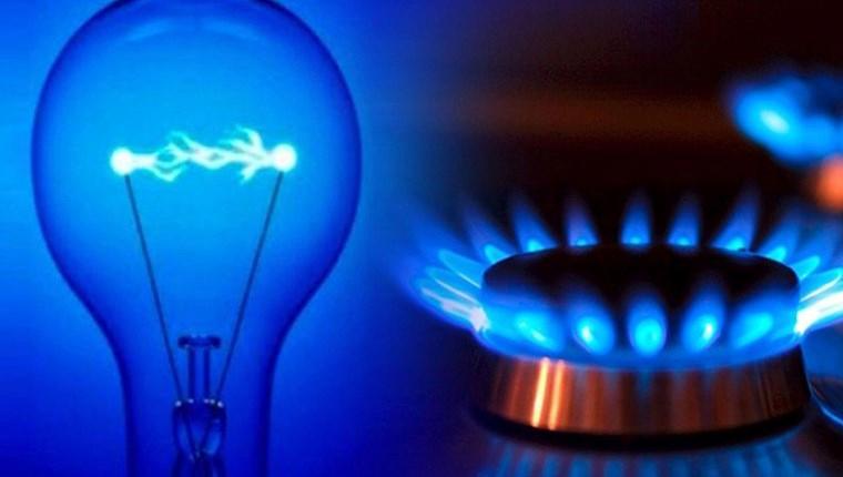 elektrik doğalgaz