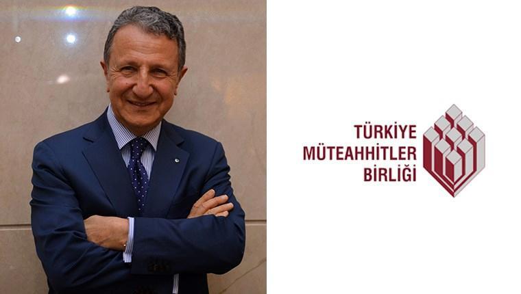 TMB'nin yeni başkanı Erdal Eren oldu