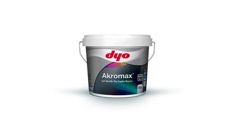 dyo akromax
