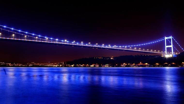 istanbulun köprüleri