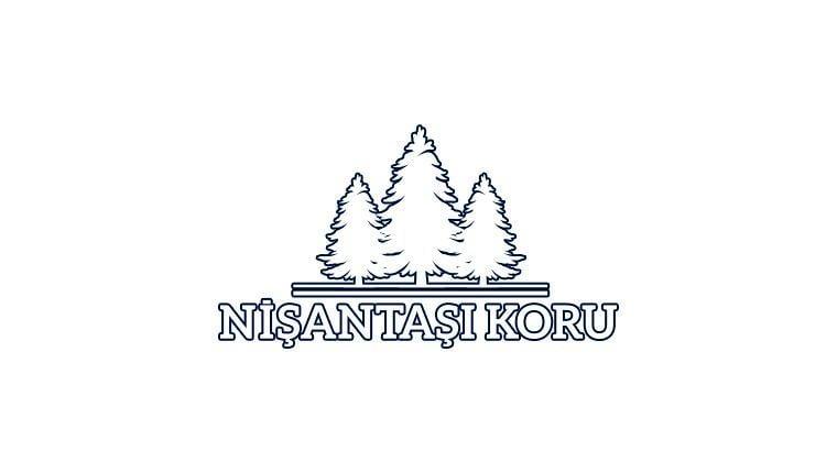 dap nişantaşı koru projesinin logosu
