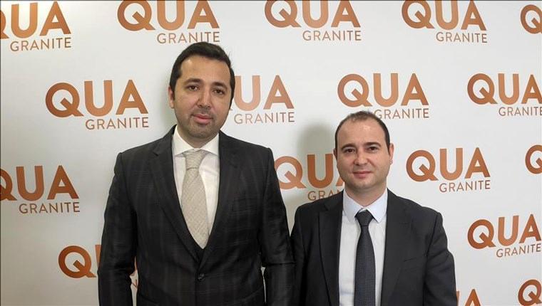 Qua Granite halka arz sonuçları ne kadar oldu?