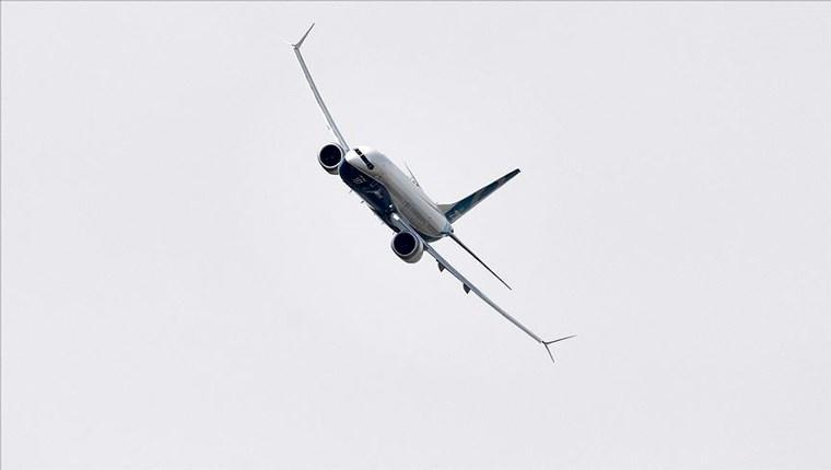 THY'nin 'B737 MAX' uçakları gökyüzüne dönüyor!