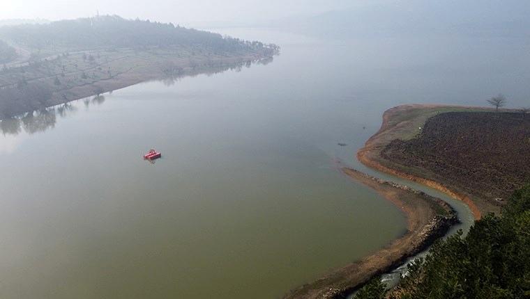Gölköy Barajı