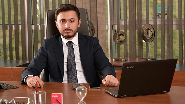 Mustafa Evcil,