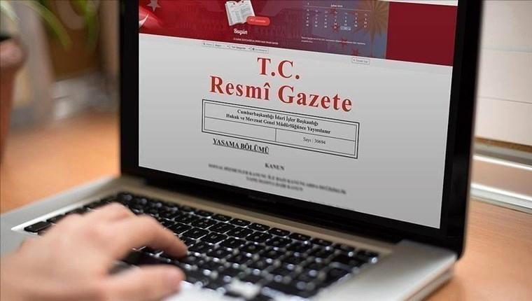 Resmi Gazete'de yer alan acele kamulaştırma kararları!