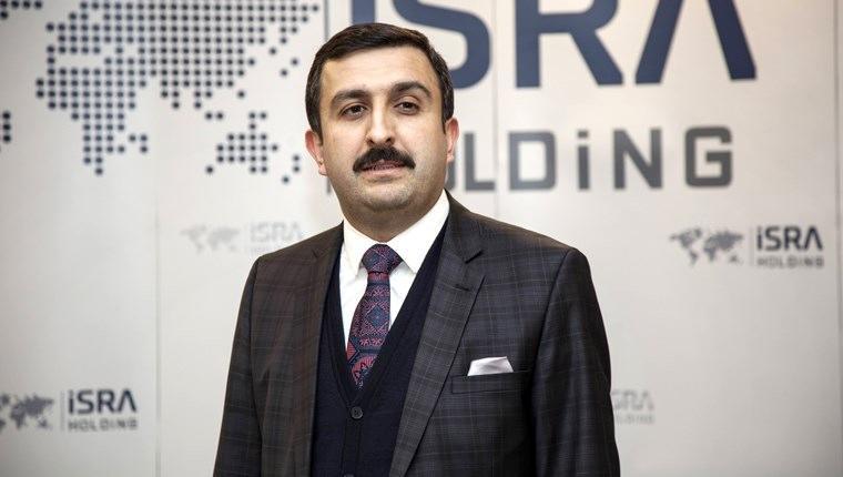 isra holding yönetim kurulu başkanı abdurrahim tavlı