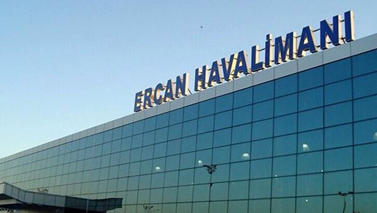 Ercan Havalimanı'