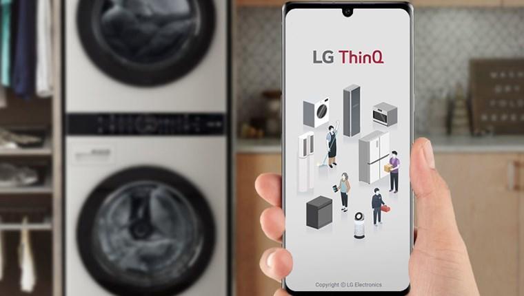 LG ThinQ'dan bahar temizliği için akıllı ipuçları!