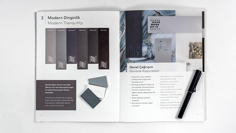 Pulver'den renk tercihini kolaylaştıran yenilik: Renk Rehberi