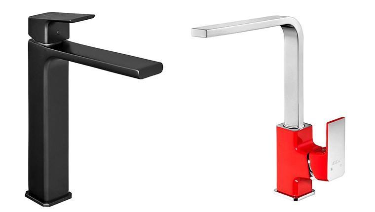 E.C.A. Tiera Serisi'nin temelinde ergonomi var!