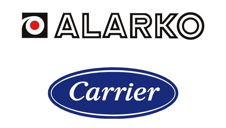 Alarko Carrier,