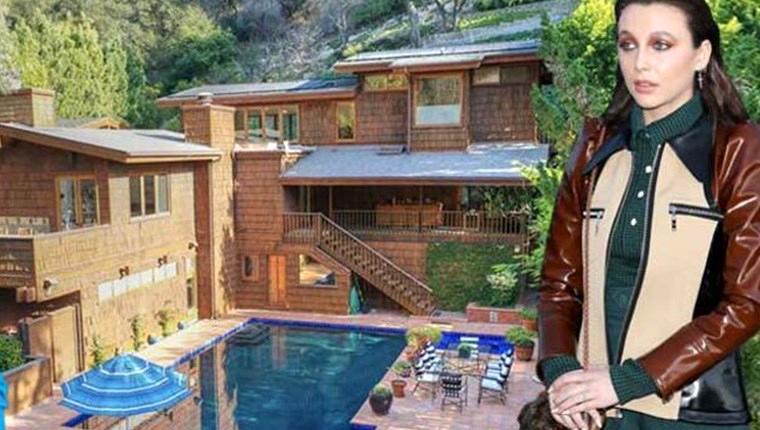 Emma Chamberlain 4.3 milyon dolara ikinci malikanesini satın aldı