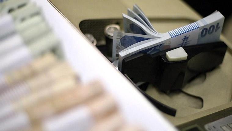 Bankacılık sektöründe kredi hacmi ne kadar oldu?