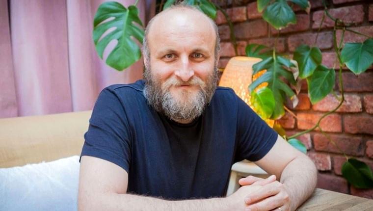 Çetin Altay, Cihangir'den Bahçeşehir'e taşındı!