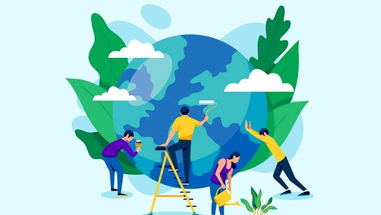 AB'nin Yeşil Mutabakat kanunu çıktı, çevre dostu üretim şart