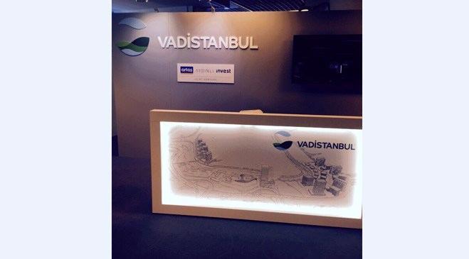 Vadistanbul'un MIPIM 2015'deki standından özel kareler!