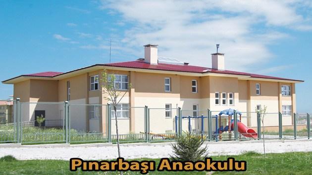 Kayseri'nin yükselen değerine TOKİ, projeleriyle destek oldu!