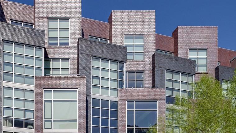 Tuğla kaplamalar ile binalar ve mekanlar daha da güzelleşiyor