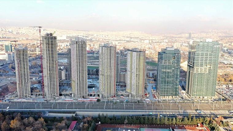Merkez Ankara şantiyesinde son durum