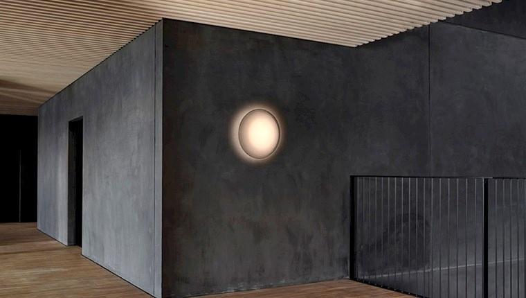 Duvar aydınlatmaları ile ışıklandırmanızı tamamlayın!