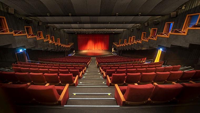 İstanbul Sinema Müzesi geçmişe ışık tutuyor