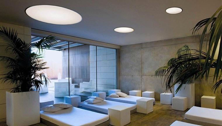 Geniş ışık kaynakları ile mekanınızı homojen aydınlatın!