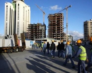 Libya'nın yeniden inşası